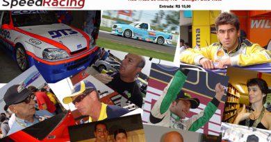 Informações: Bandeira quadriculada, hora de comemorar com a Equipe SpeedRacing.com.br