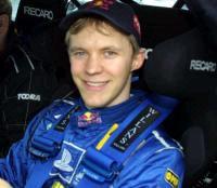 Outras: Finlândia e Ekström vencem a Corrida dos Campeões