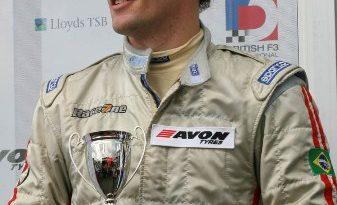 F-Mazda: Ernesto Otero assina com equipe campeã para temporada 2008