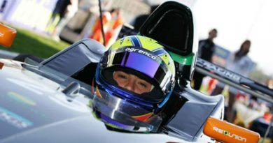 F-BMW Européia – Henrique Martins conclui mais uma etapa do aprendizado em Hockenheim