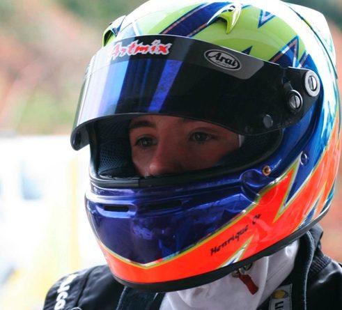 F-BMW Européia: Chuva, troca de motor e pista desconhecida são obstáculos para Geronimi em Silverstone