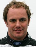 F-Ford Inglesa: Australiano Tim Blanchard é o líder na Inglaterra