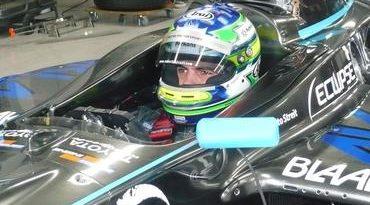 F-Nippon: Streit é o quinto no grid de Fuji