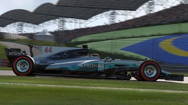 Jogos: Confira os requisitos de sistema para o F1 2017 no Linux