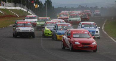 Gaúcho de Marcas e Pilotos: Grid com 30 carros já confirmados para a estréia da temporada 2008