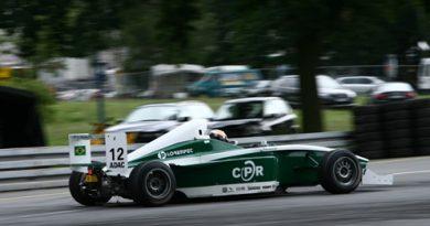 F-BMW Alemã: Em Hockenheim, Geronimi encerra primeiro campeonato na categoria