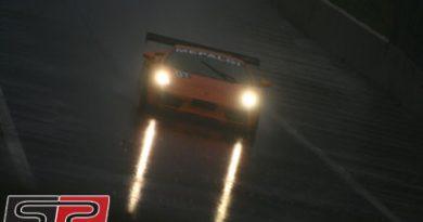 III GP Cidade SP: Na última parte da prova, Lamborghini volta para a ponta