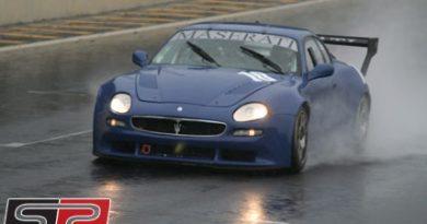 III GP Cidade de SP: Lamborghini sai na ponta mas tem problemas