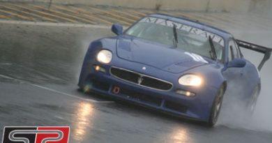 III GP Cidade SP: Metada da corrida realizada e Maserati continua na ponta