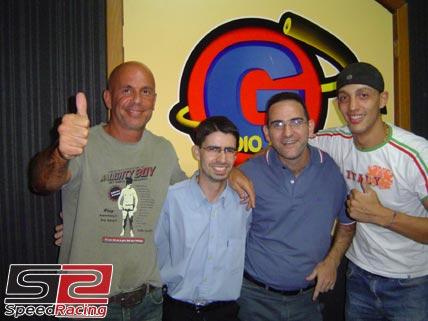 Informações: Giga Racing estréia com Belmiro Jr.