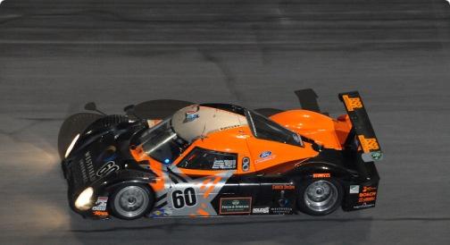 Grand-AM: Negri e Michael Shank Racing prontos para buscar bom resultado em casa