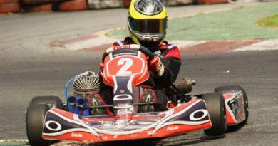 Kart: Rodada dupla recoloca Eduardo Banzoli na vice-liderança da Copa SP Light