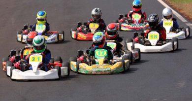 Kart: Kart volta ao Distrito Federal no próximo final de semana