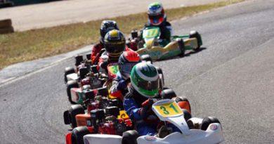 Kart: Fernando Mattos fatura mais uma no Centro-Oeste