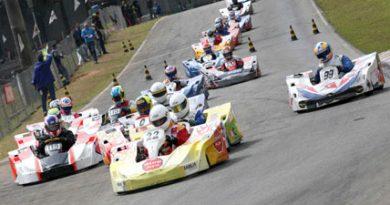 Kart: Campeões na Granja Viana ganharão teste na Stock Jr.