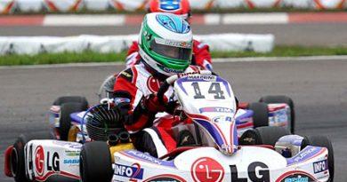 Kart: JNA Competições volta às pistas com vitórias em SP e MG