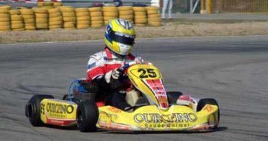 Kart: Sabiá Racing termina em 9º no Pan e esperava mais