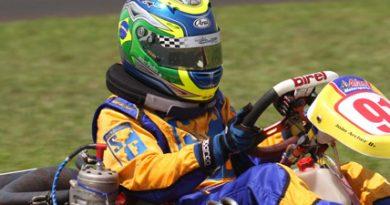 Kart: João Archer é campeão Mineiro de Kart 2008