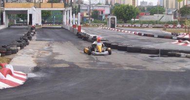 Kart: Copa Valentino de Kart acontece nesse final de semana