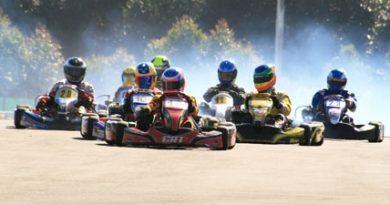 Kart: By Chico, com Derani é campeão da Codasur
