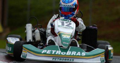 "Kart: ""Experiência foi válida"", diz Pipo Derani"