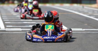 Kart: Sábado de Paulista com vitória e alegrias para a Kart Mini