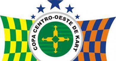 Kart: Kartódromo de Anápolis não receberá a Copa Centro-Oeste