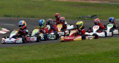 Kart: Festival ECPA de Kart conheceu seus campeões no último sábado