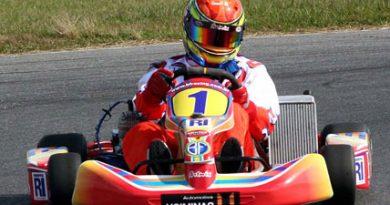 Kart: BF Racing começa bem o Mineiro de Kart