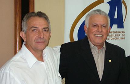 Kart: Rubens Gatti nomeado para CIK