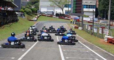 Kart: 1º Brasileiro de Kart Indoor na Granja Vianna reuniu 258 pilotos