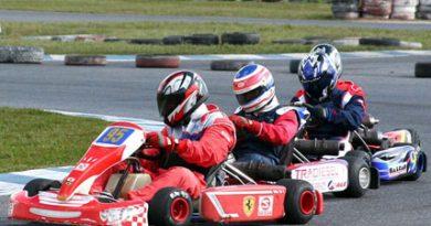 Kart: Abertura do Mineiro de Kart marca o início de boas disputas no estado