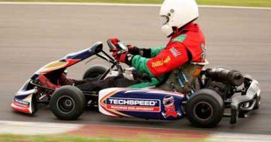 Kart: Targh 400 disputa abertura do Campeonato de Indaial em SC
