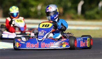 Kart: Pedro Bianchini é campeão do Pan-americano Júnio de Kart