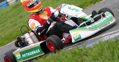 Kart: Seletiva Petrobras chega em Anápolis