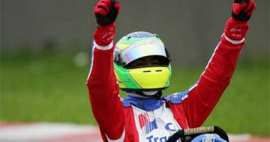 Kart: Lambert reforça treinos para a reta final do Paulista Light