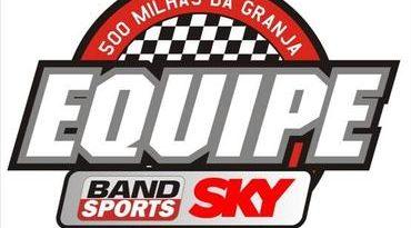 Kart: Tarso Marques e Luciano Burti vão defender a equipe SKY na 500 Milhas da Granja Viana