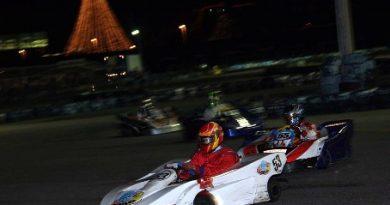Kart: Seis horas de corrida e decisão na última volta