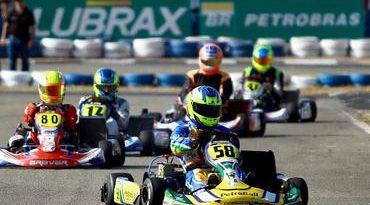 Kart Nacional: Mais de cem pilotos disputaram o Campeonato Norte Brasileiro de Kart
