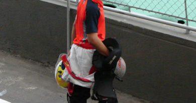 Kart: Victor Carbone volta ao kart e quer lutar por pódio na categoria Sudam