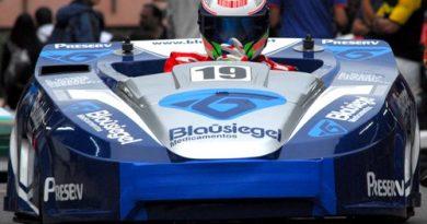 Kart: Blausiegel e Felipe Massa juntos nas 500 milhas de Kart Granja Viana