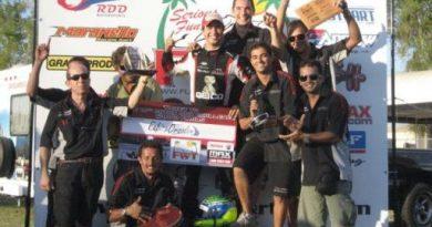 Kart: Fábio Orsolon é Campeão Norte-Americano