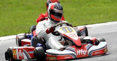 Kart: Sábia Racing vence na Granja Viana em dia triste para o kartismo brasileiro