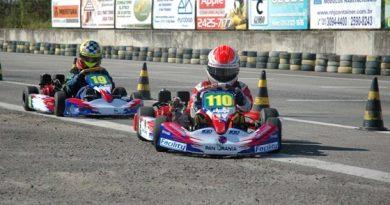 Kart: Domingo de decisão no Campeonato Carioca de Kart