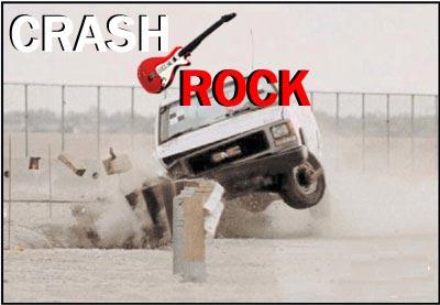 Informações: SpeedRacing estréia comentários no Programa Crash Rock Motor