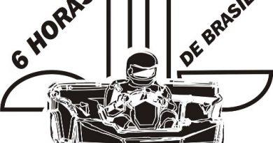 Kart: Seis horas de Brasília confirmada para o dia 13 de dezembro