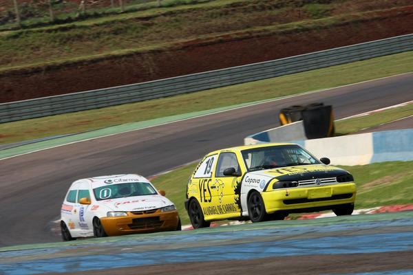 Automobilismo: CBA unifica regulamento dos campeonatos estaduais de Marcas