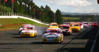 Marcas e Pilotos: O dia era de Luiz Carlos Ribeiro