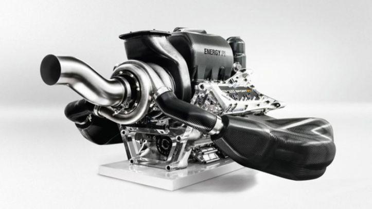 F1: Renault admite autonomia dos motores em parceria com McLaren