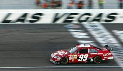 Nascar Sprint Race: Carl Edwards vence a segunda consecutiva
